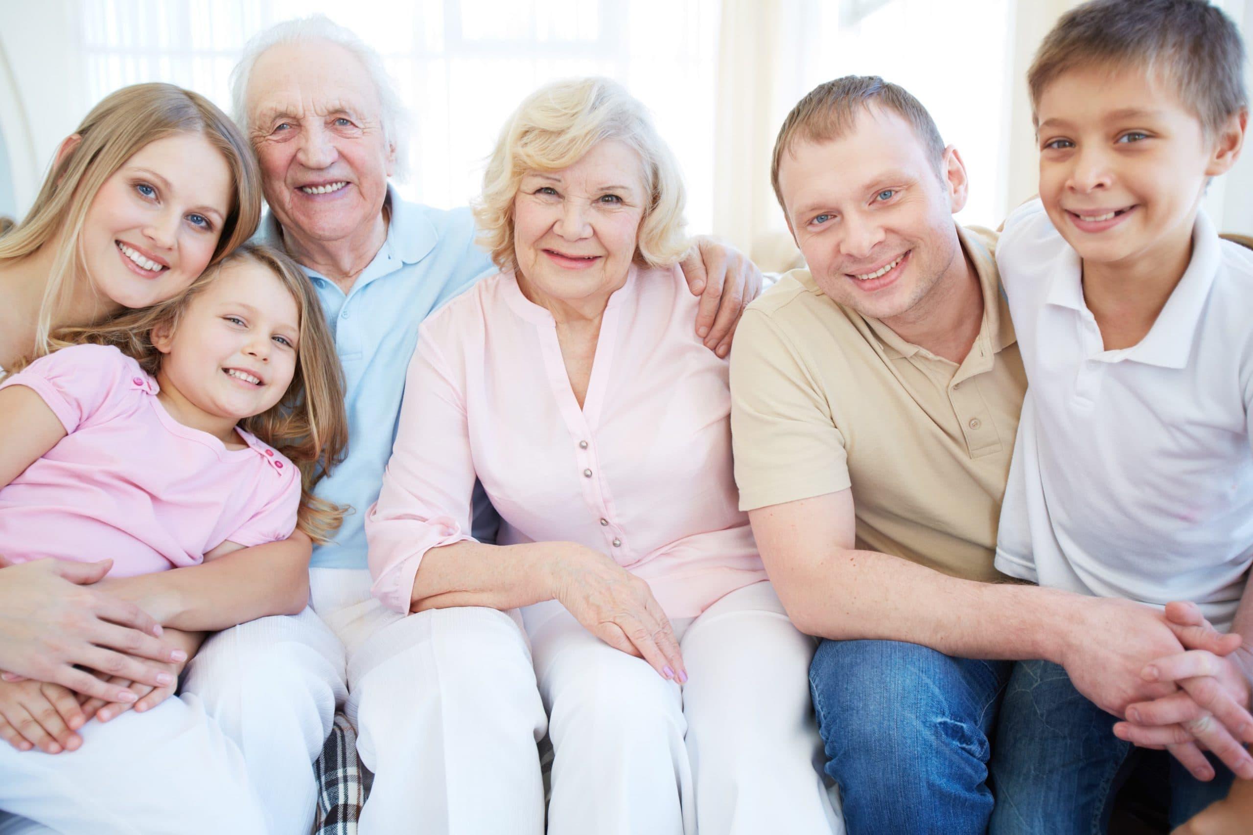 ostéopathie pour toute la famille
